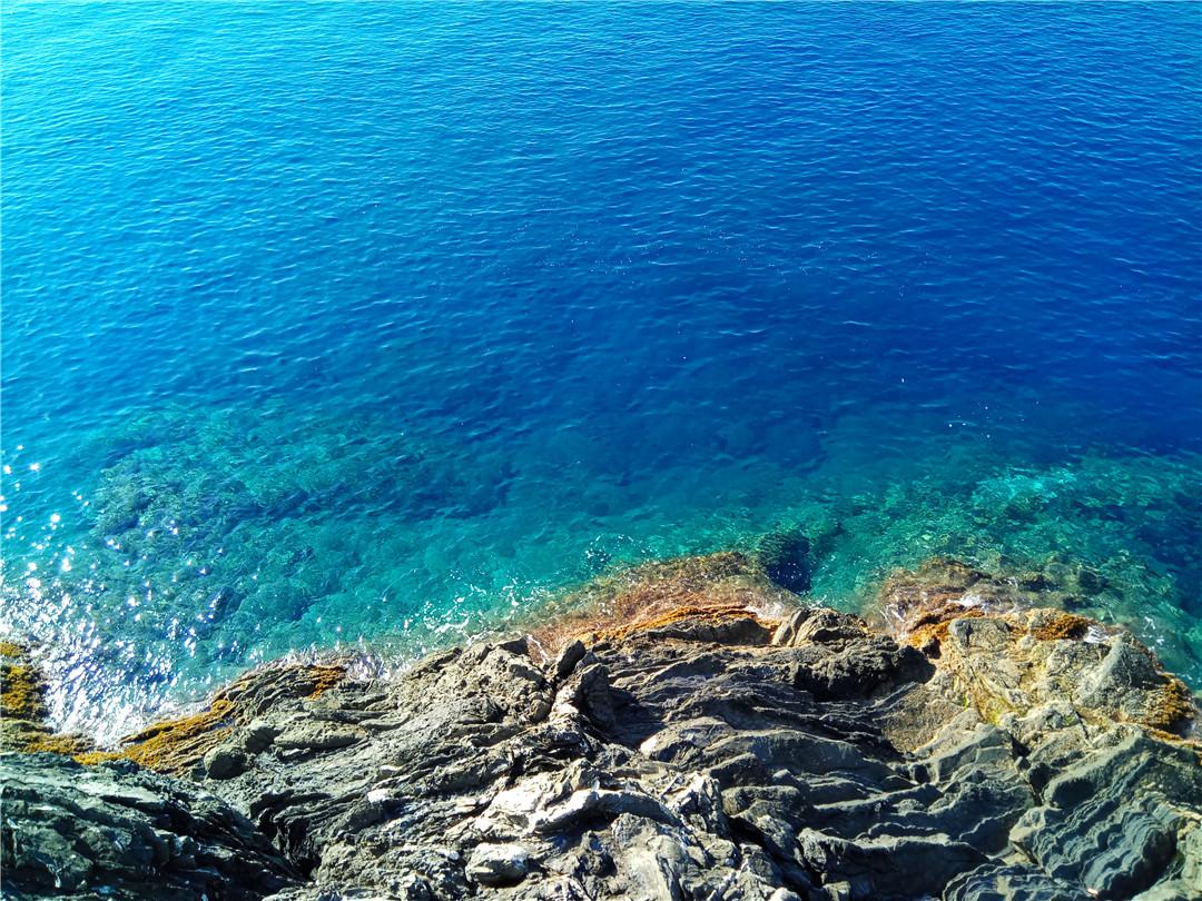 Italy Cinque Terre 意大利五渔村